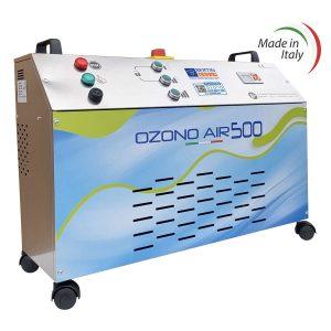 generatore OZONO AIR500 made i italy