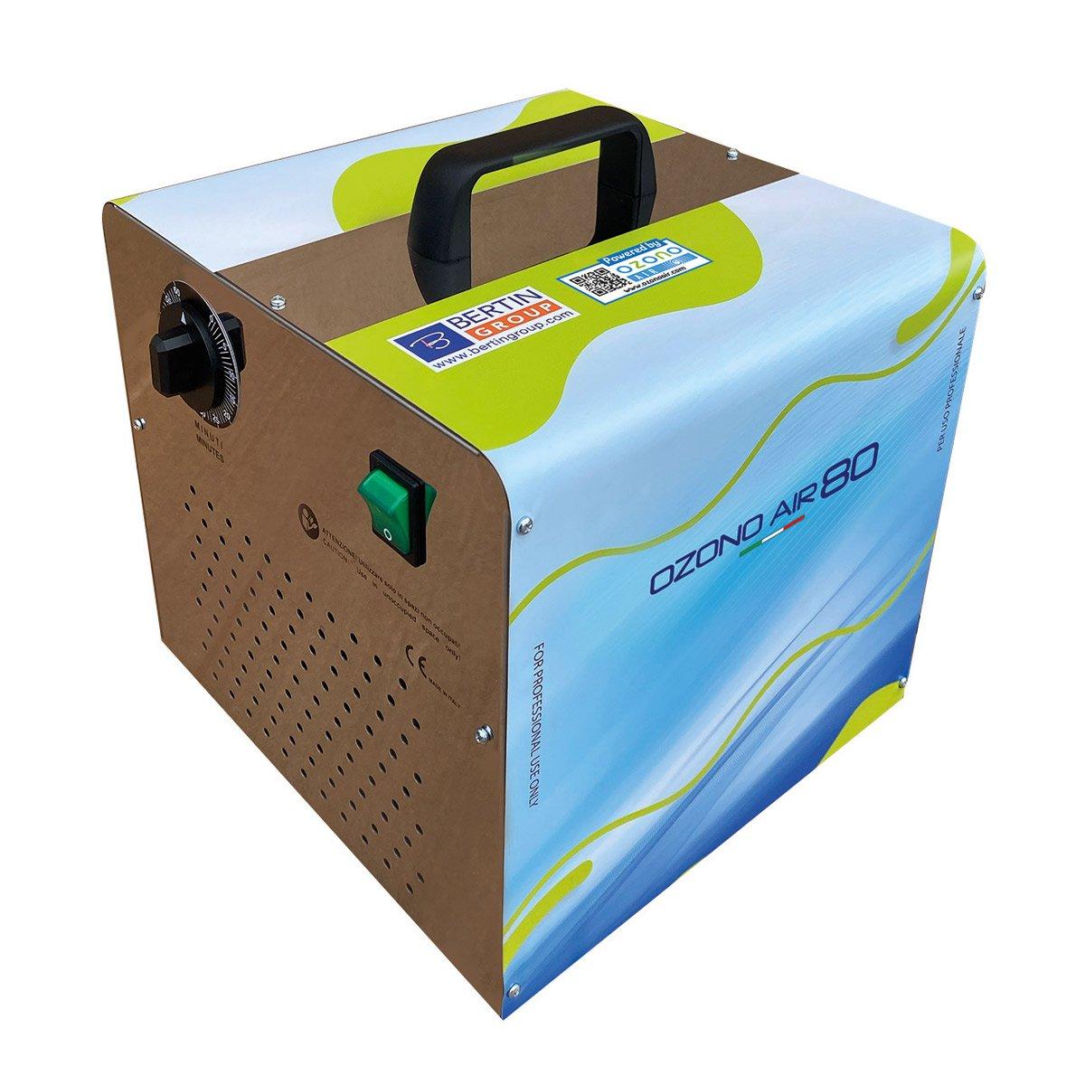 generatore OZONO AIR 80