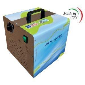 generatore OZONO AIR80 made i italy
