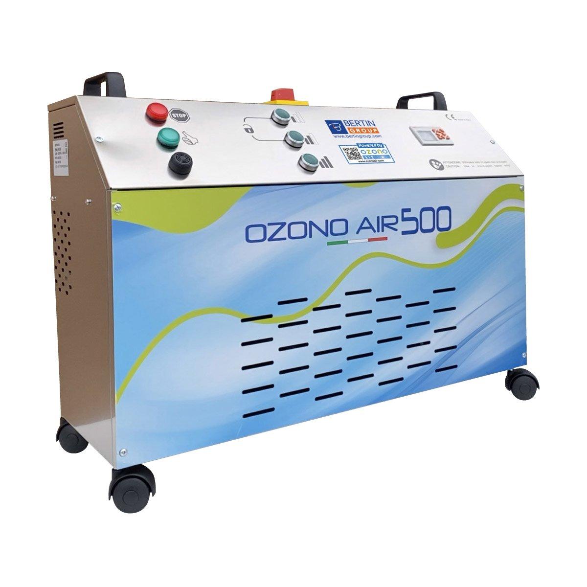 generatore OZONO AIR 500