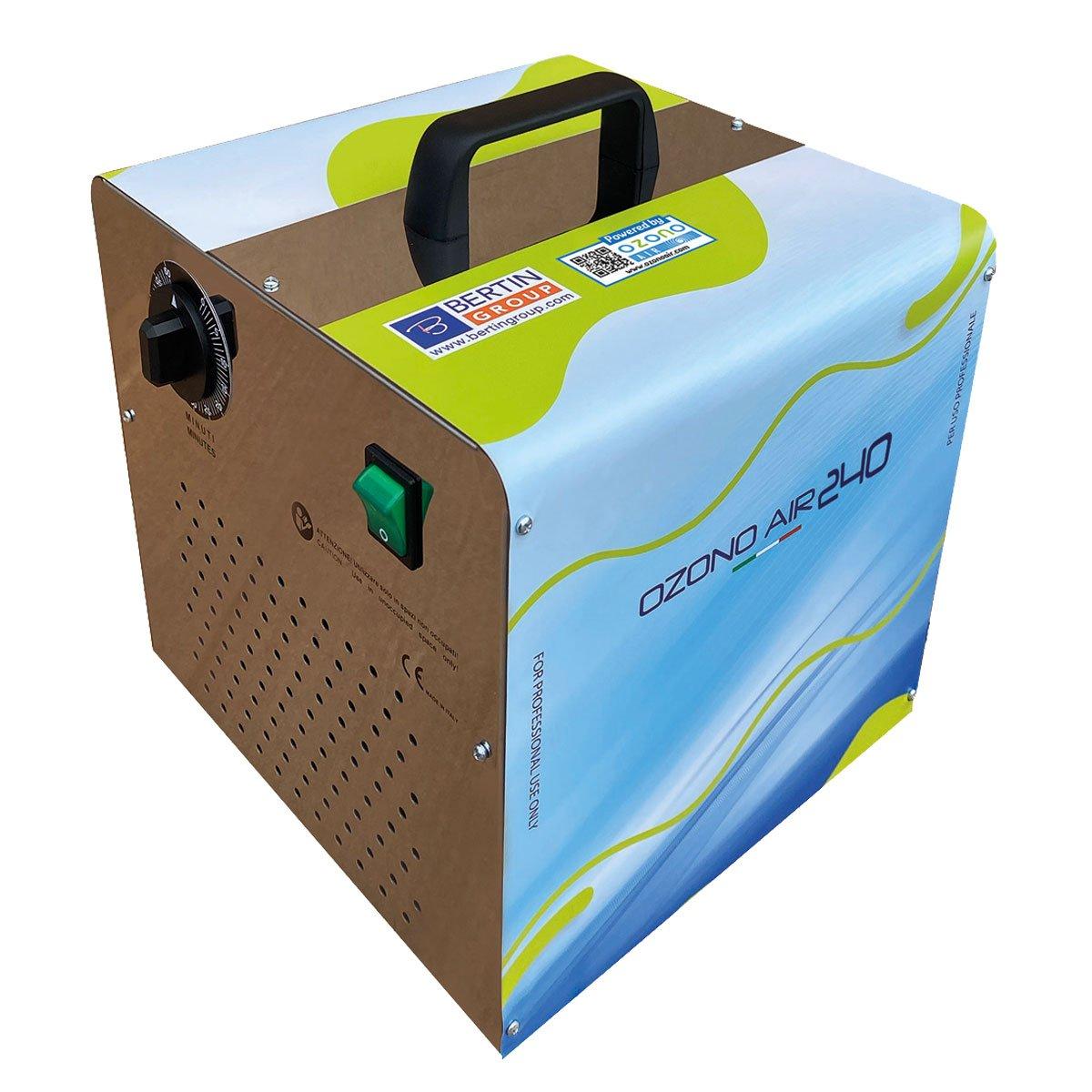 generatore OZONO AIR 240